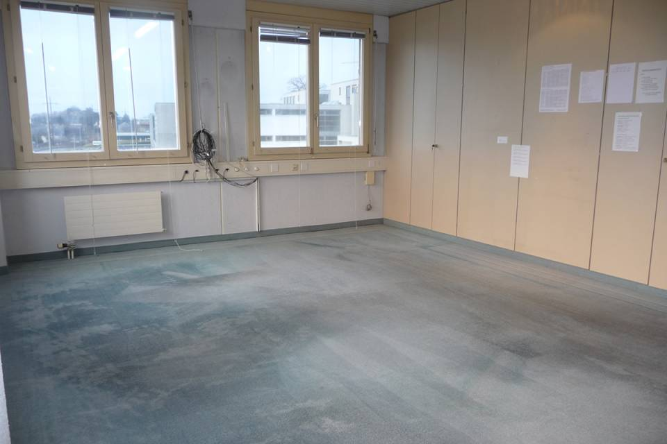 Administratif/Bureau 250 m2 à Morges