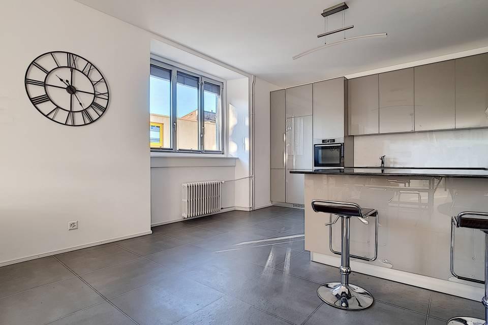 La Chaux-de-Fonds / Appartement de 4.5 pièces