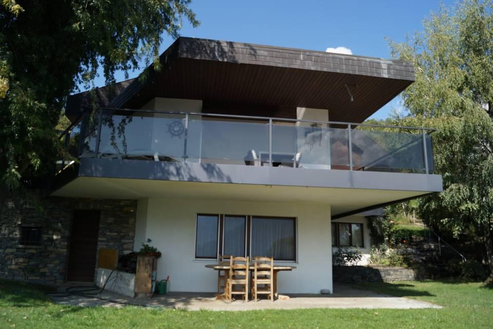 Villa Individuelle 9 pièces à Venthône