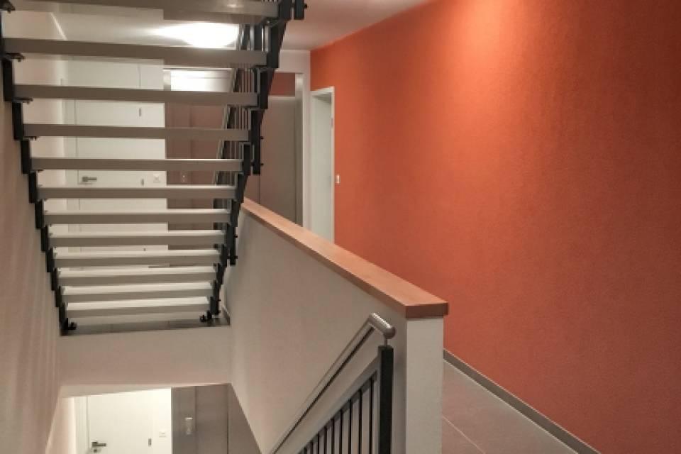 Appartement 3.5 pièces à Faoug