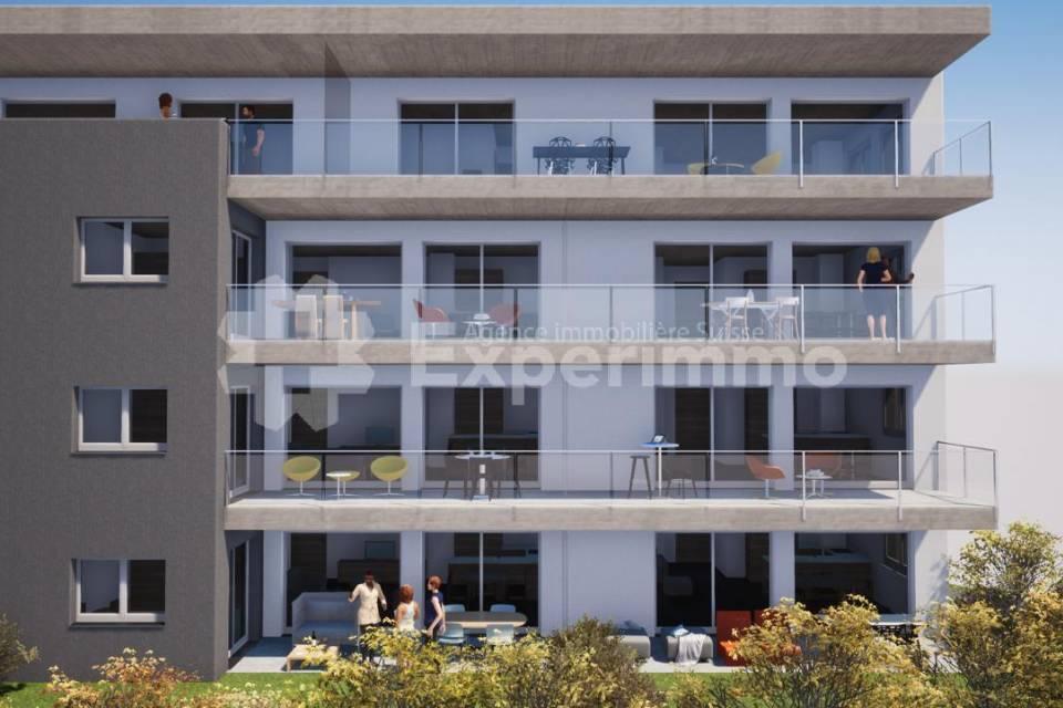 Aproz (Nendaz) / Appartement de 3.5 pièces