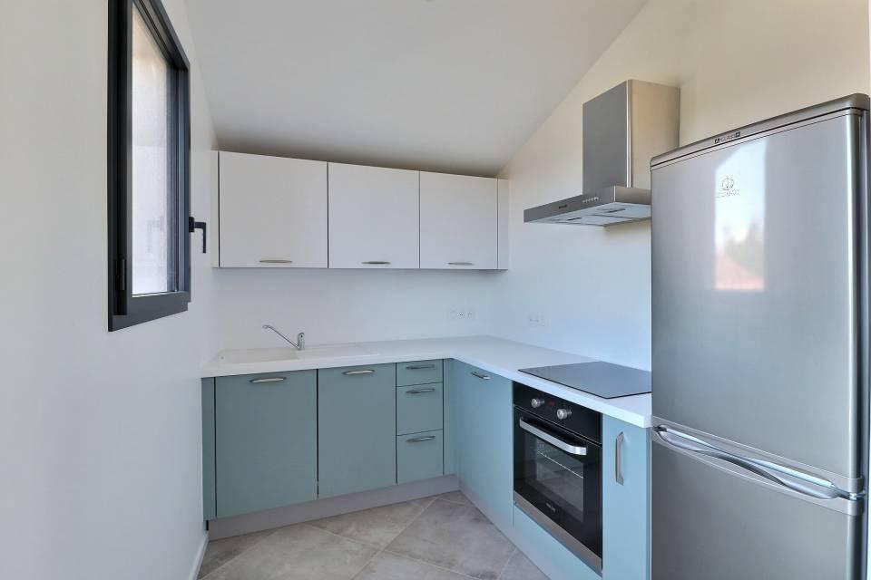 Messery / Appartement de 3.5 pièces