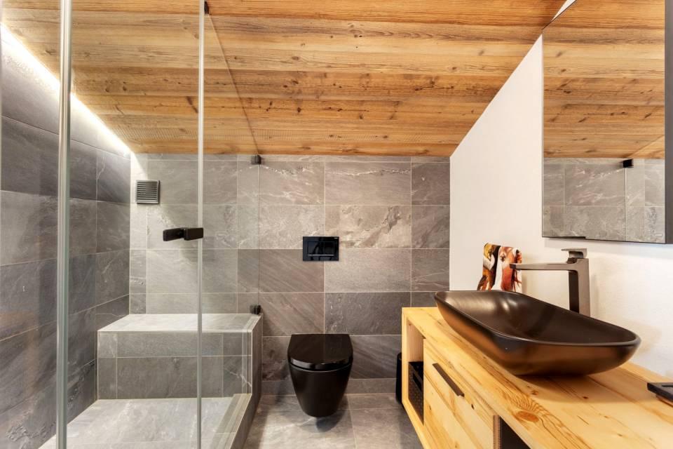 Salle de bain (suite invités)