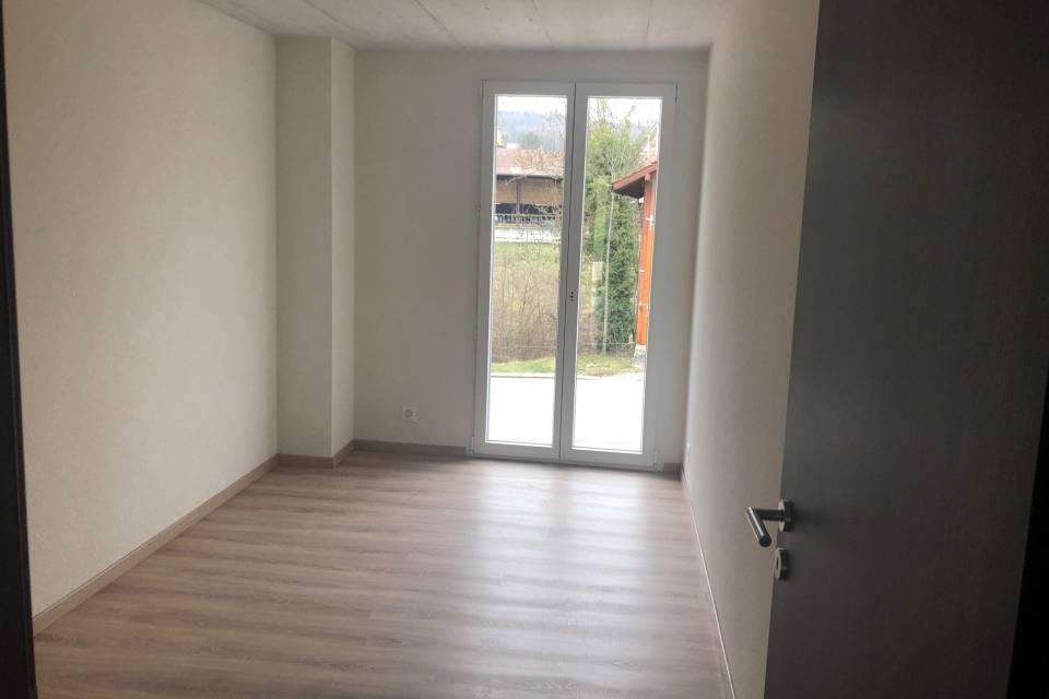 Appartement 3.5 pièces à Agiez