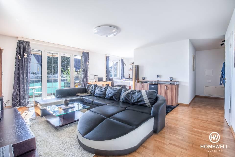 Echallens / Appartement de 4.5 pièces
