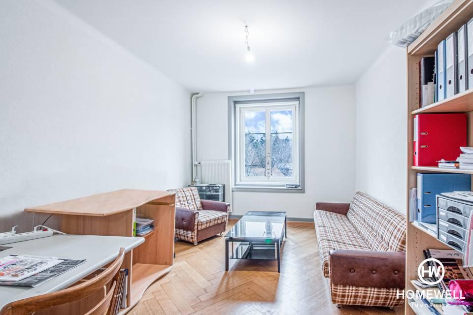 Ste-Croix / Appartement de 4.5 pièces