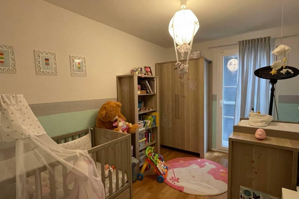 Chambre n°3 d'env. 10 m2