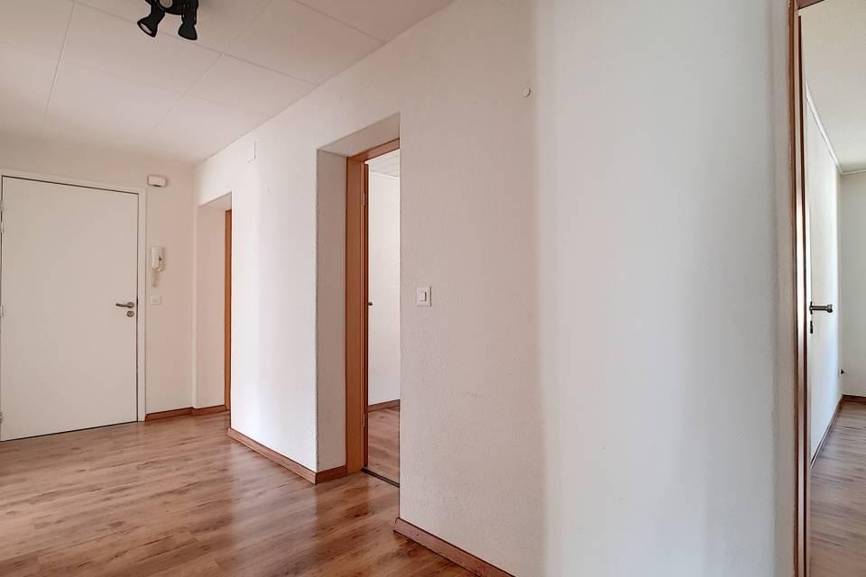 Appartement 5.5 pièces à St-Imier