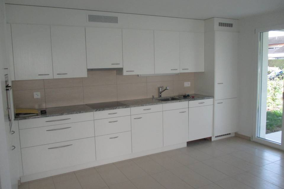 Lucens / Apartment of 3.5 rooms