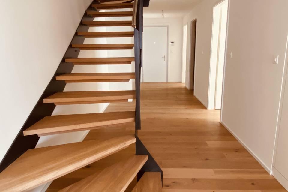 Chardonne / Appartement de 5.5 pièces