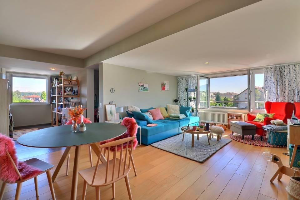 Yverdon-les-Bains / Appartement de 1.5 pièces