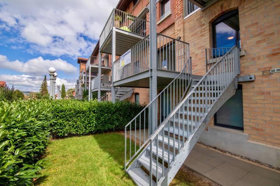 Corbières / Apartment of 3.5 rooms