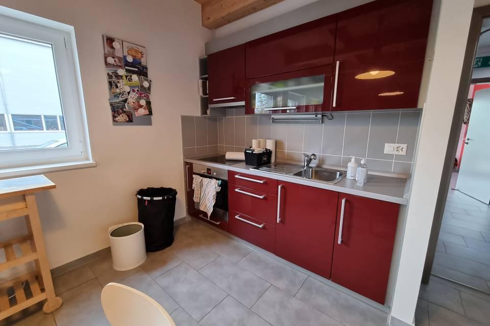 Administratif/Bureau 69 m2 à Avenches