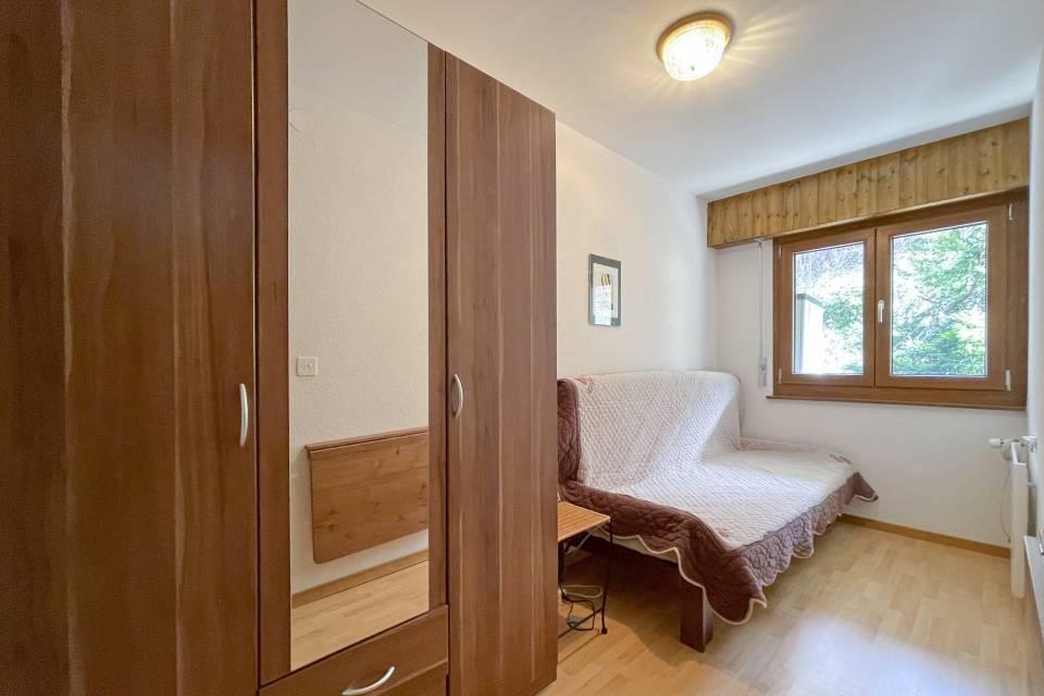 Appartement 2.5 pièces à Veysonnaz