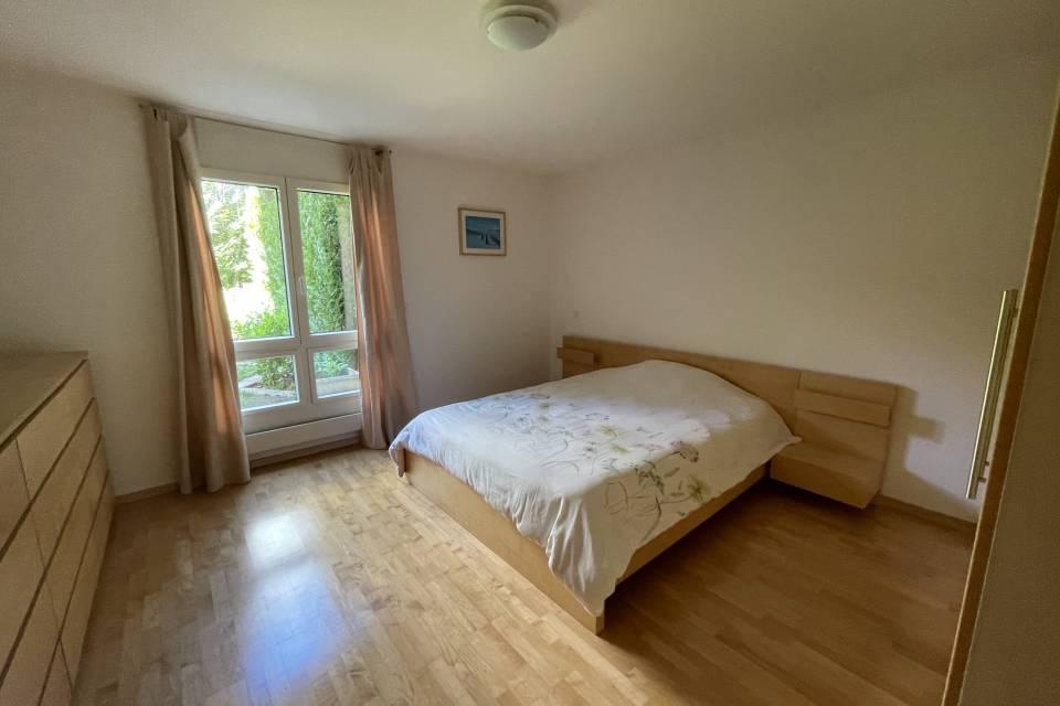 Appartement 8 pièces à Pully