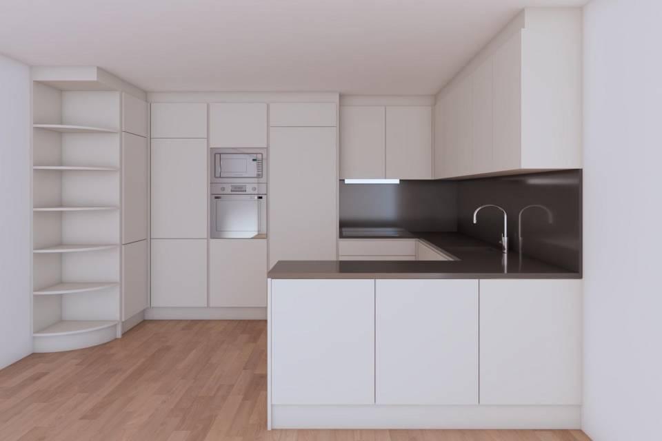 Appartement 4.5 pièces à Cheyres