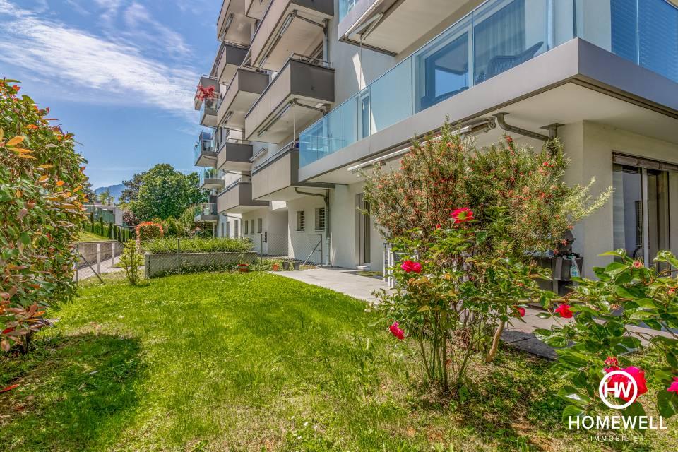 Clarens / Appartement de 3.5 pièces