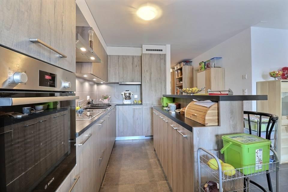 La Roche FR / Appartement de 4.5 pièces