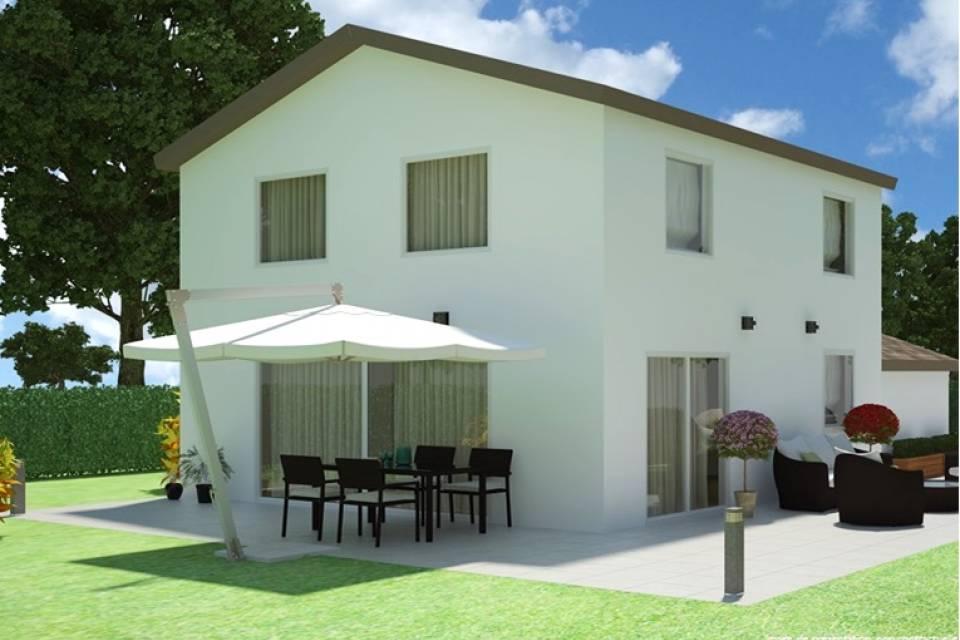 Villa Individuelle 4.5 pièces à Chamoson