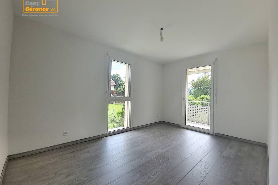 Appartement 3.5 pièces à Henniez