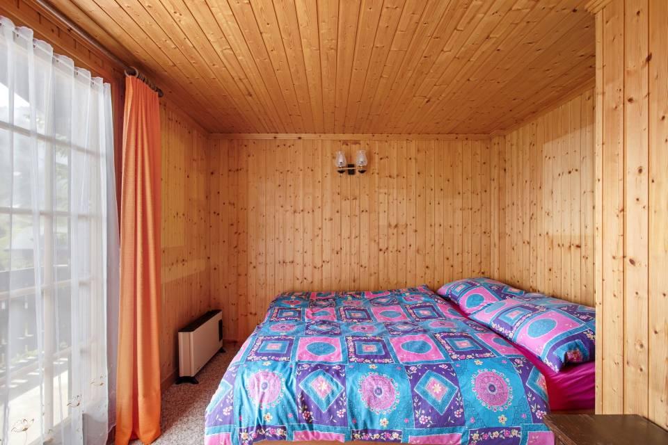 2 chambre