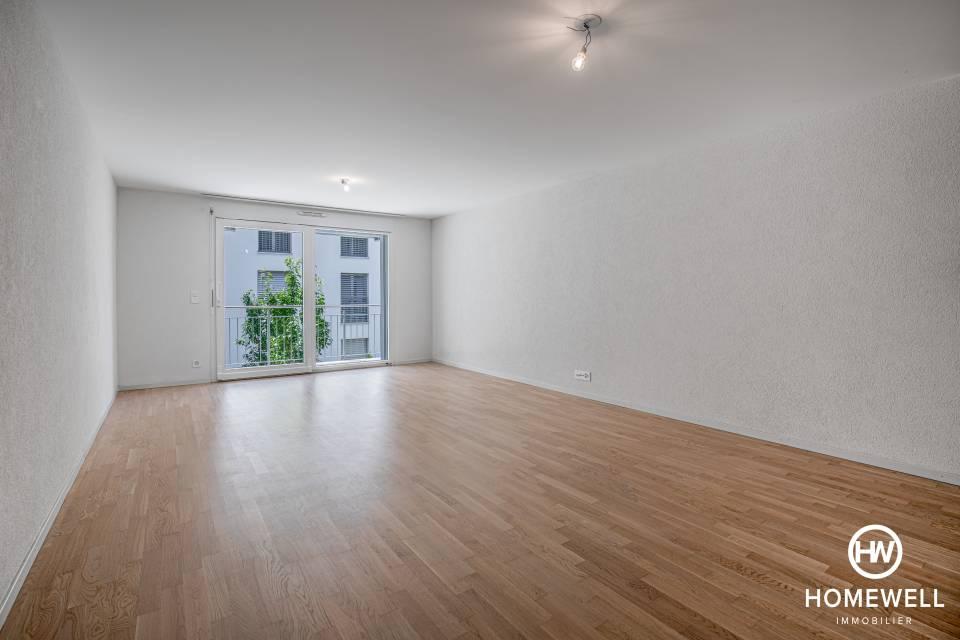 Roche VD / Appartement de 3.5 pièces