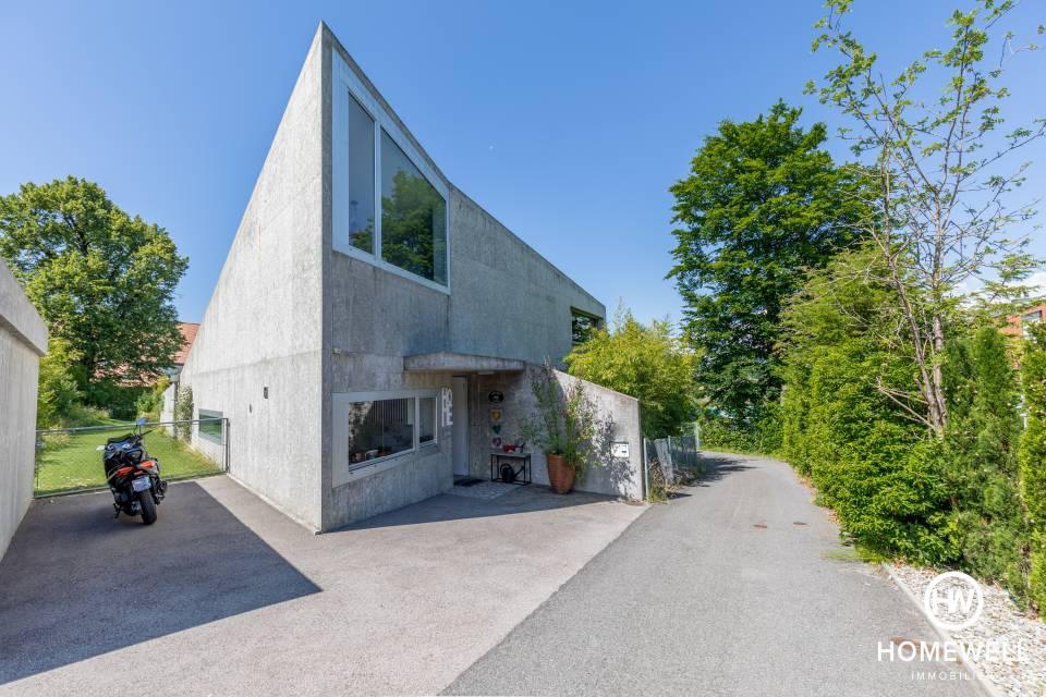 Le Mont-sur-Lausanne / Maison de 4.5 pièces