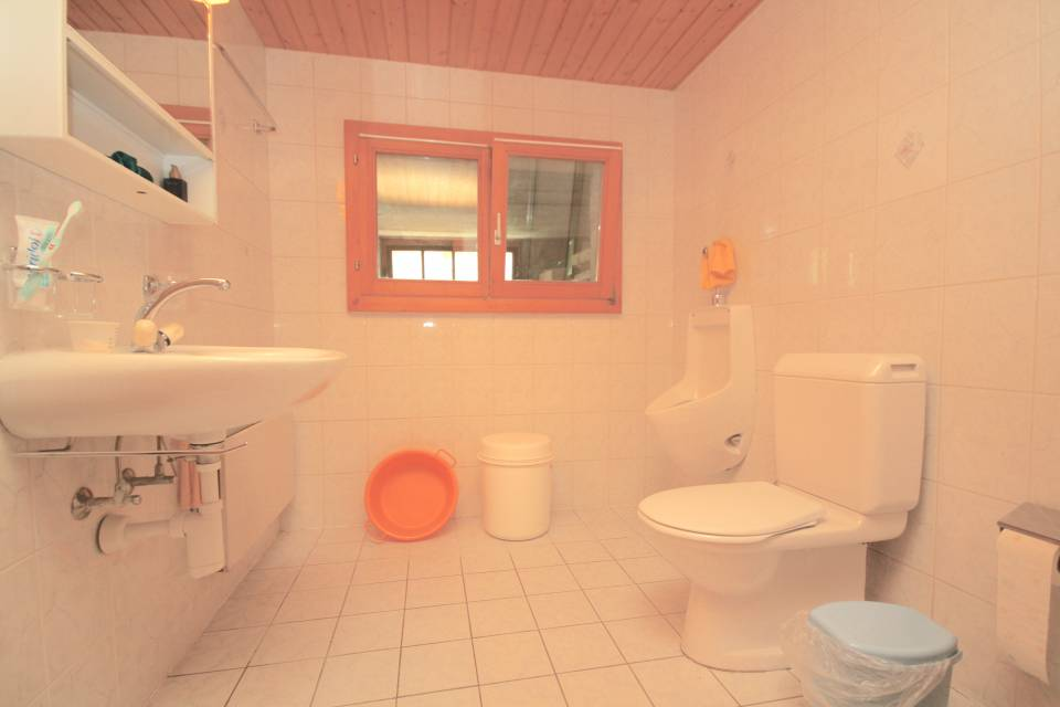 App. 1 - Salle de douche