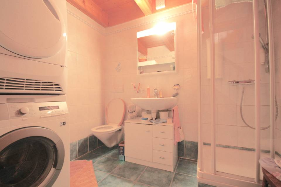 App. 2 - Salle de douche