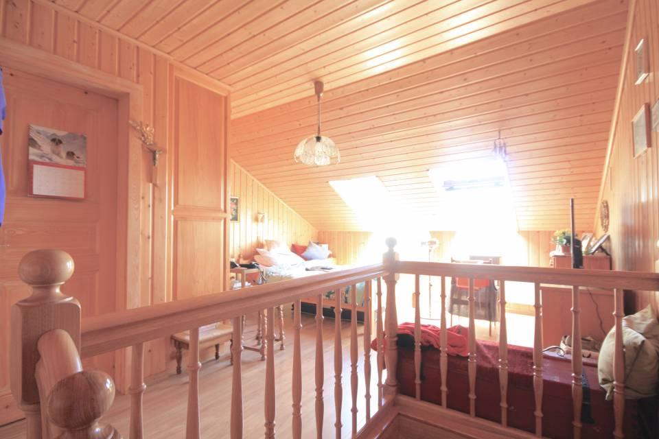 Appartement 2 - étage