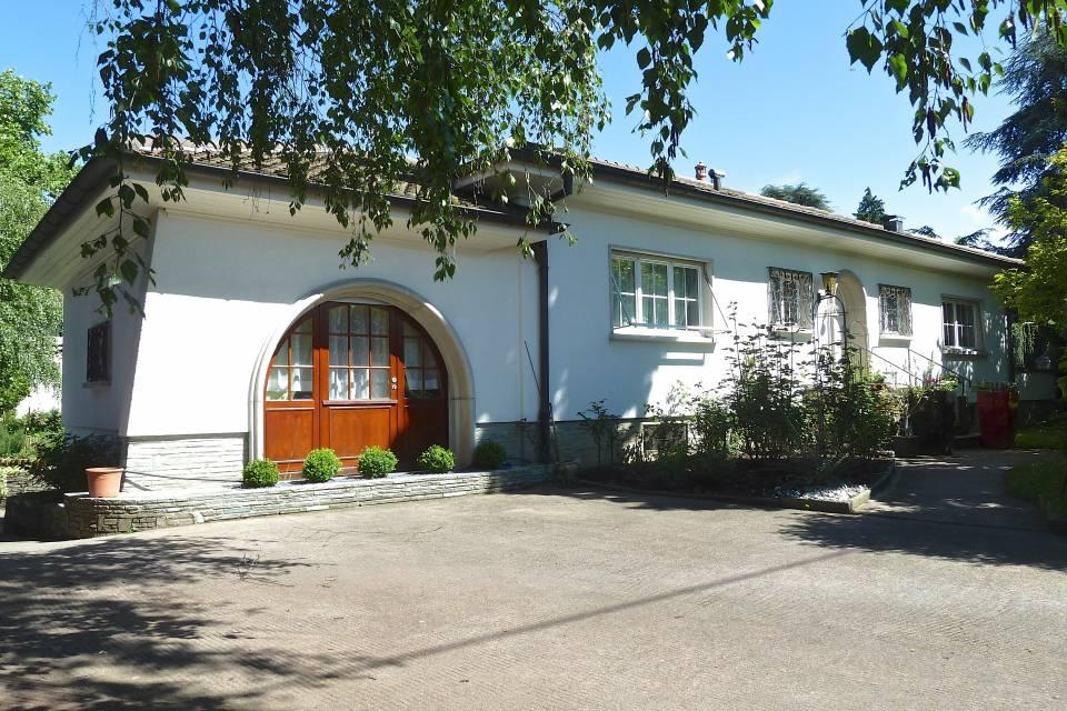 Villa Individuelle 8 pièces à Chêne-Bougeries