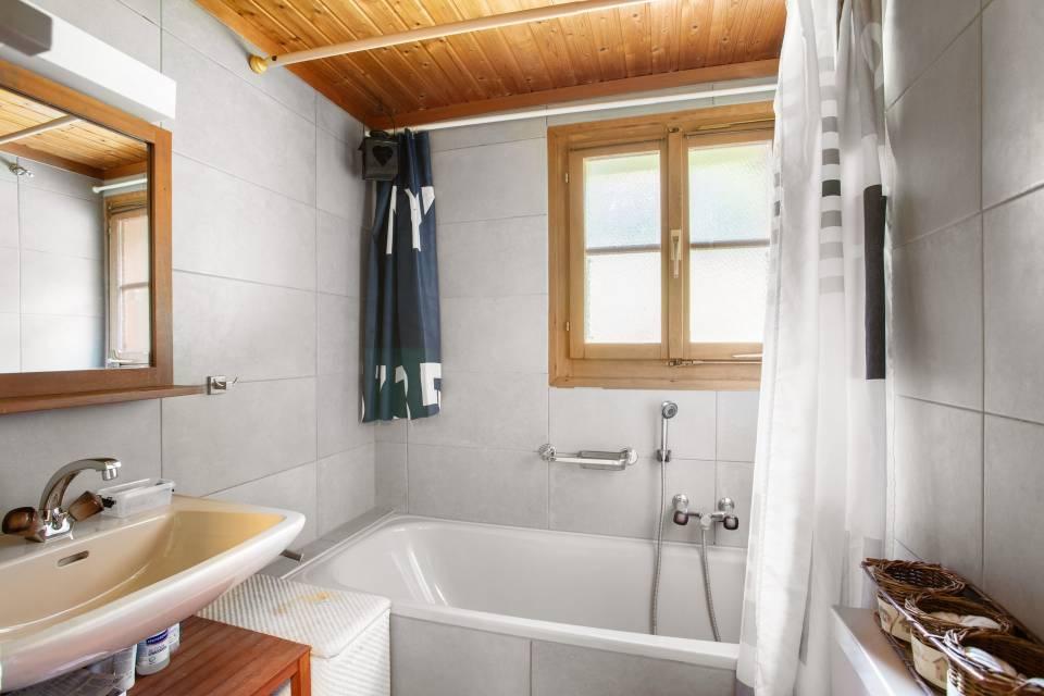Appartement 2.5 pièces à Val-d'Illiez