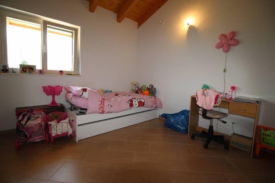 Chambre type enfant