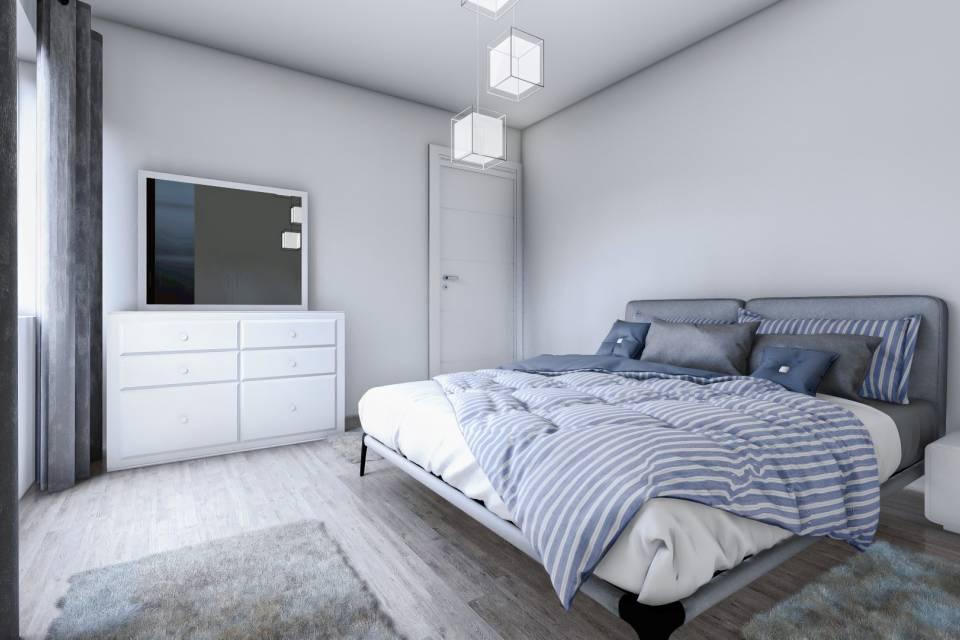 Domdidier / Appartement de 3.5 pièces