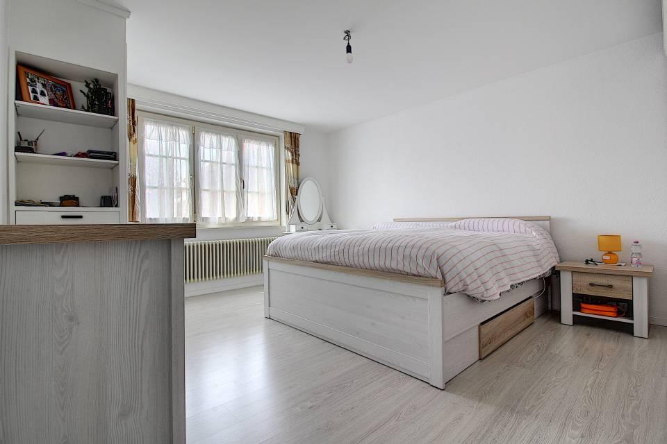 Domdidier / Appartement de 4.5 pièces