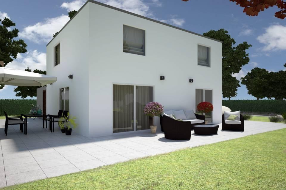 Villa Individuelle 4.5 pièces à Charrat