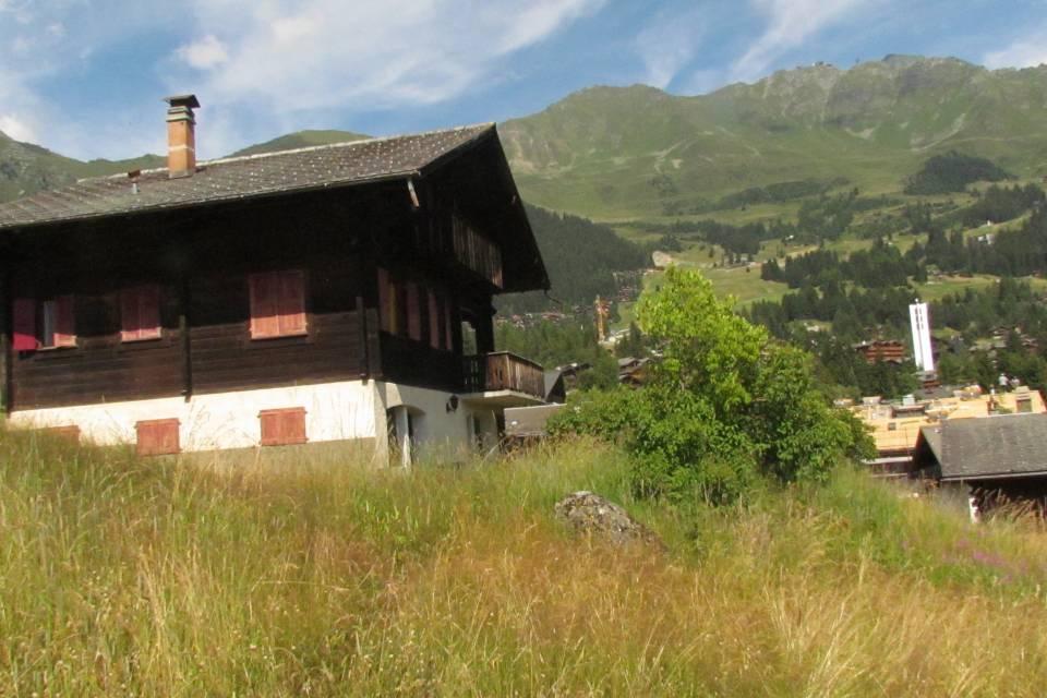 Villa Individuelle 10 pièces à Verbier