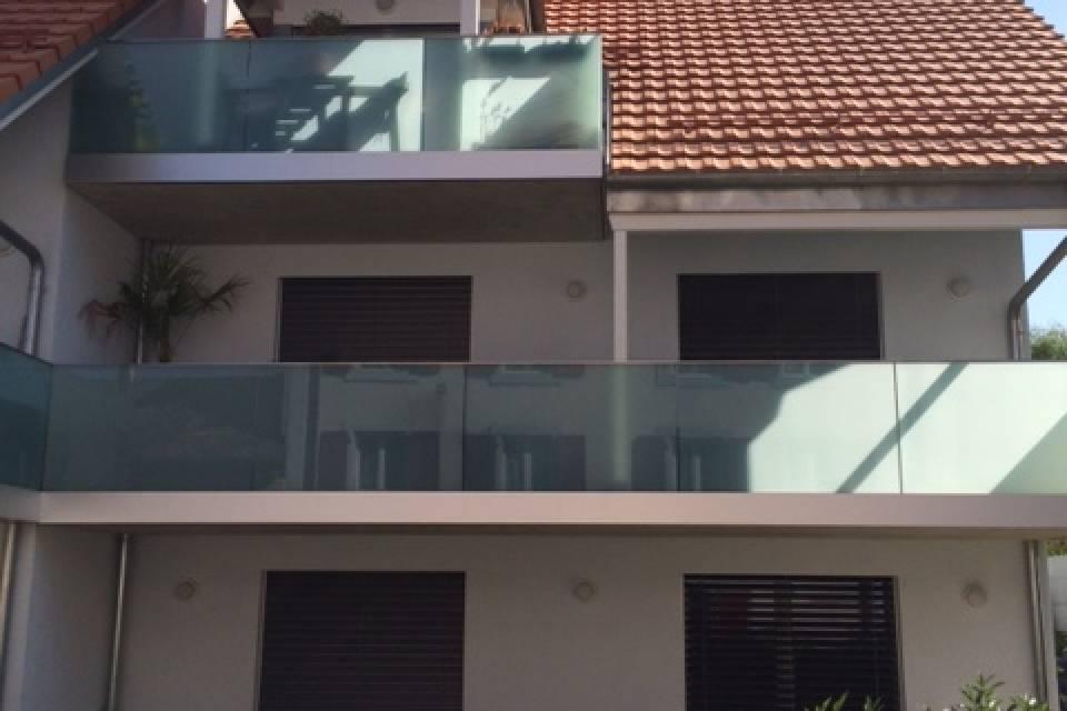 Appartement 4.5 pièces à Thierrens