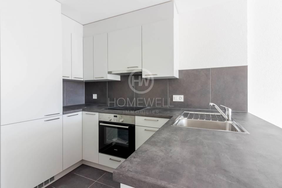 Villeneuve VD / Appartement de 3.5 pièces