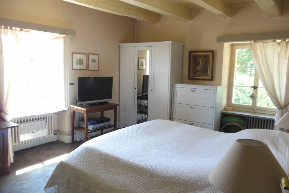 Maison de Village 11 pièces à St-Saphorin-sur-Morges
