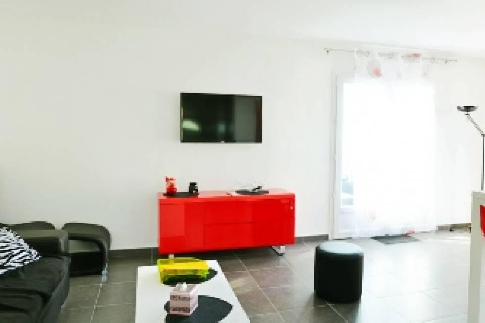 Appartement 3.5 pièces à Ghisonaccia