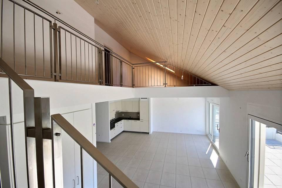Appartement 4.5 pièces à Blonay