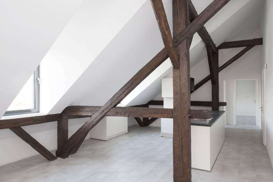 Appartement 2.5 pièces à Corcelles-le-Jorat