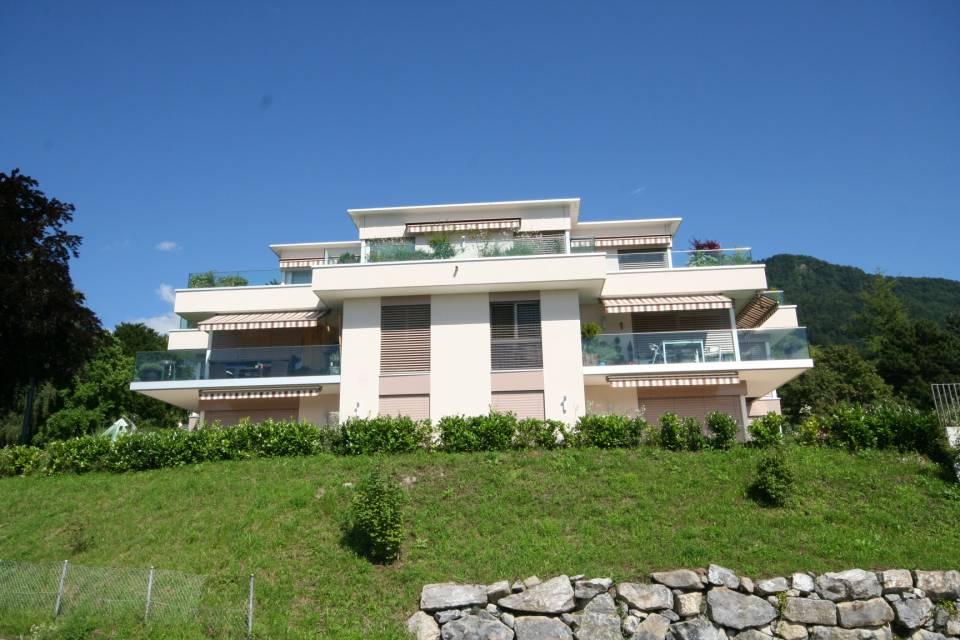 Appartement 5.5 pièces à Montreux