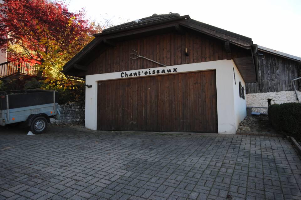 Villa Individuelle 6.5 pièces à Ollon VD