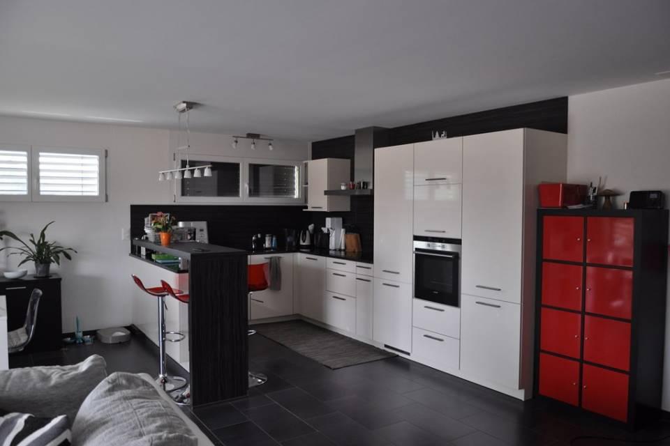 Appartement 4.5 pièces à Orbe