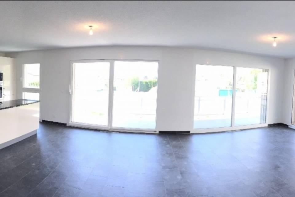 Vétroz / Appartement de 4.5 pièces