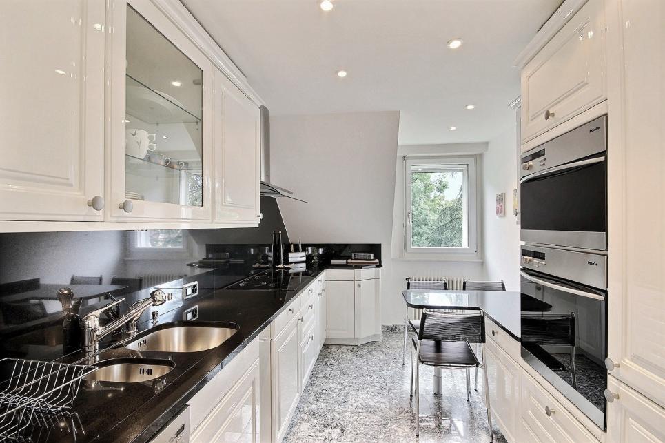 Zu verkaufen 3.5-Zimmerwohnung in La Tour-de-Peilz - CGS Montreux