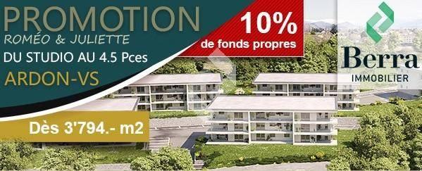 Rez (10% de Fonds propres)