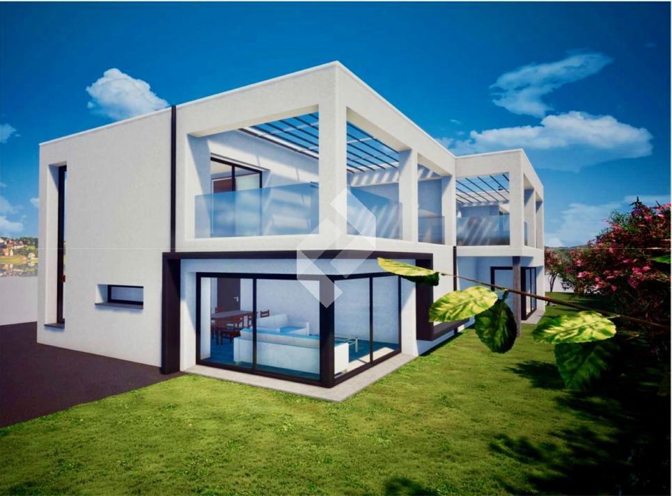 Nouvelle promotion de 3 villas jumelles au coeur des quartiers résidentiels de Saillon.